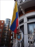 Image for Ecuadorian Embassy - Hans Street, London, UK