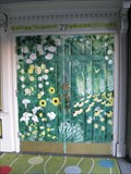 Image for Flower Field Mural - Mountain View, CA