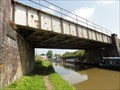 Image for Bridge 188A Over Trent & Mersey Canal - Rudheath, UK