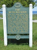 Image for Fort Michilimackinac