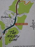 Image for Nickey Line - Redbourn, Hert's