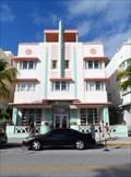 Image for McAlpin Hotel  -  Miami Beach, FL
