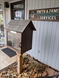 Image for Little Free Library #96517 - Stillwater, OK