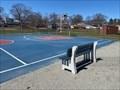 Image for Basketball Court at Beachmont Fields - Cranston, Rhode Island