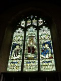 Image for Stained Glass Windows - All Saints - Mundesley, Norfolk