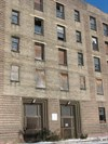Rosenwald Courts Apartments Chicago Il