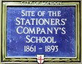 Image for Stationers' Company's School - Bolt Court, London, UK