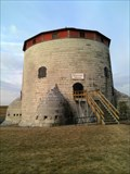 Image for Kingston Martello Tower - Fort Frederick