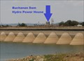 Image for Buchanan Dam -- Burnet Co. & Llano Co. TX