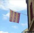 Image for Municipal Flag - Rheinfelden, AG, Switzerland