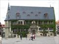 Image for Quedlinburg Stadtverwaltung, Germany