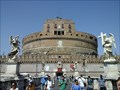Image for Mausoleum of Hadrian - Rome, Italy