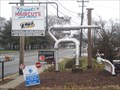 Image for M³ - Macungie Muffler Man