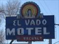Image for El Vado Motel - Albuquerque, NM