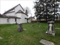 Image for First Presbyterian Union Church Cemetery - Owego, NY