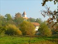 Image for TB 4302-38.0 Želešice, kostel