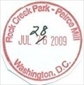 Image for Rock Creek Park-Peirce Mill - Washington DC