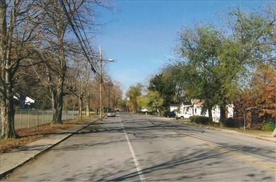 Waverly Avenue