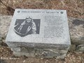 Image for Amelia Earhart - Memorial at Squantum Point Park - Quincy, MA