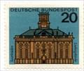 Image for Ludwigskirche - Saarbrücken, Germany