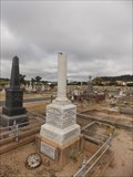 Image for Passmore - Stanthorpe Cemetery - Stanthorpe, QLD