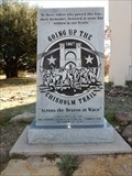 Image for Going Up the Chisholm Trail: Across the Brazos at Waco - Waco, TX