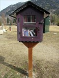 Image for Wee Free Library - Castlegar, British Columbia