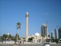 Image for Hassan Bek Mosque - Tel Aviv, Israel