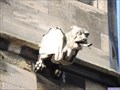 Image for All Saints Church Gargoyles - Jesus Lane, Cambridge, UK