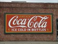 Image for Coca-Cola Sign - Denmark, South Carolina