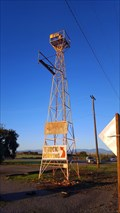 Image for 12 SF-S Willows DOCILF Airway Beacon - Willows, CA