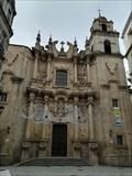 Image for Iglesia de Santa Eufemia - Ourense, SP