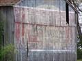Image for Unknown Ad Barn - Bridgeport/Frankenmuth, MI
