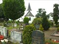 Image for Churchyard Cemetery Pfarrkirche St. Martinus, Wormersdorf - NRW / Germany