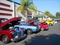 Image for Vintage Fridays - Sacramento Co. CA