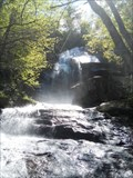 Image for Jones Falls - Tennessee