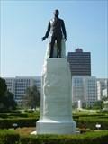 Image for Huey Pierce Long - Baton Rouge, LA