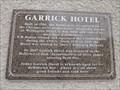 Image for MHM Garrick Hotel - Winnipeg MB