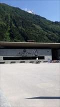 Image for Chamonix-Mont-Blanc, Haute Savoie, France