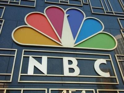 WMAQ-TV NBC5 Chicago - NBC Tower