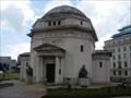 Image for The Hall of Memory, Centenary Square, Birmingham