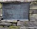 Image for George O. Slingerland - Saratoga National Historical Park  - Stillwater, NY