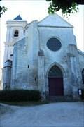 Image for L'église de Cravant à découvrir - Cravant, France
