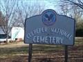 Image for Culpeper National Cemetery - Culpeper, Virginia