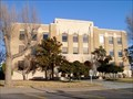 Image for Moore County Courthouse - Dumas, TX