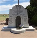 Image for Knox County Veterans Memorial - Truscott, TX