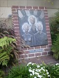 Image for Old People Bas Relief - San Jose, CA