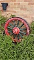 Image for Cart Wheel - Church Lane - Fenny Drayton, Leicestershire