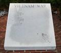 Image for Vietnam War Memorial, Legion Park, Russellville, KY, USA