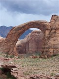 Image for Rainbow Bridge National Monument